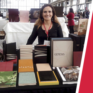 Codex Book Fair 2015