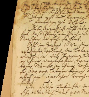 Ejemplar holandés 1657
