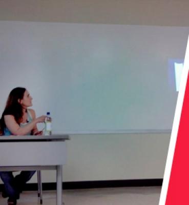 Clases en Guatemala, UFM 2014