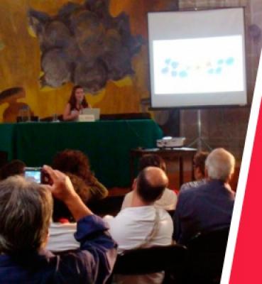 Conferencia M. L. de Tejada 2014