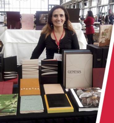Codex Book Fair 2015