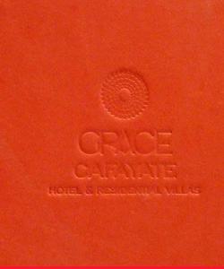Grace Cafayate