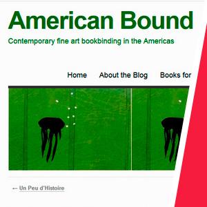 Entrevista en American Bound 2014
